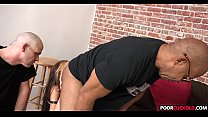 Cuckold watching his Hotwife Kendra Cole Taking A BBC Poundingng thumbnail