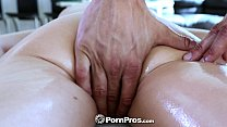 Image: PornPros - Kacy gets massaged from pussy to toes