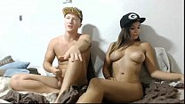 Hot Amature gets eaten out. pornhub video