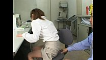 Asian Office Slut pornhub video