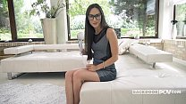 Dr Lilu Moon Seduced For Passionate POV Anal Se