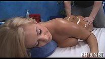 Massage sex clip scenes