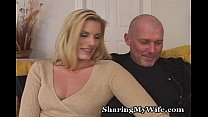 Curious Couple Wants New Young Stud To Please Her pornhub video