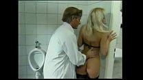 Silvia Saint At The Toilet