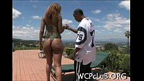 Angel double penetrated video