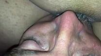 pov pussysucking thumb