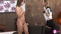 Image: Hot Lesbian Sex! - Viv Thomas HD