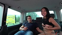 Thai massage in driving car turns to wild hardcore fuck » Schnuggie91 thumbnail