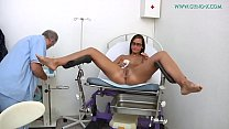 Naomi Bennet 24 years went to her gynecologist