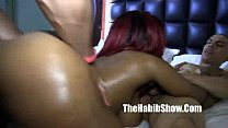too thick nina rotti fucked by puerto rock ludus adonis preview image