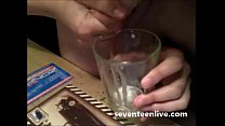 russian teen lactating and pee seventeenlive recording