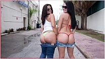 BANGBROS This V ideo Is All About Insane Latin ut Insane Latin Booty Ft Catalin