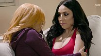 There Is Sexual Tension Between My Sister-In-Law And Me - April O'Neil, Jade Baker preview image