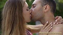 Dane Jones Young small tits petite Russian babe Mary Rock has romantic sex thumbnail