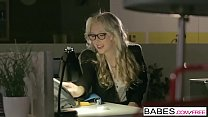 Babes - Office Obsession - (Richie Calhoun, Sam...