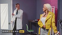 Doctor Danny D Tests Sienna Day Pussy If She Can Feel Anything Brazzers