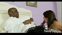 Daughter fucks her black dad 160 preview image