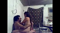 Indian couple in a popular sex tape thumb