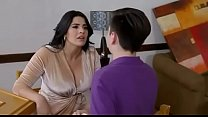 Black hair mother What is the name of this movi...
