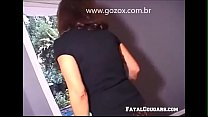 Coroa casada provocando encanador - www.gozox.com.br thumbnail