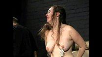 Interrogation punishment and Hardcore Bdsm