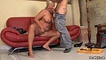 Granny Anal - VideoMakeLove.Com