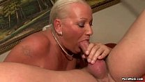 11192 Granny Anal preview