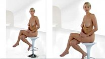 Elave Nothing to Hide Naked Commercial WATCH 720P HD low thumbnail