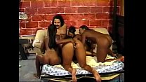 Pretty babes love to take it from the ass by Ron Jeremy thumbnail
