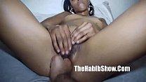18 year ghetto Hood Bitch fuckin traphouse P1 thumbnail