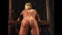Caned and fucked preview image