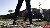 Xxx Porn Video - Rawhide Scene 2 Jessa Rhodes (Misha Cross, Luke Hardy)