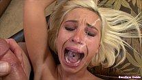 Kaylee Hayes Struggles During Her First Porn Scene