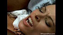 Nurse is surprised by her busty patient http://...