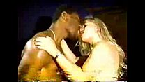 Blonde white wife with black lover - Homemade Interracial Cuckold Vintage wife cuckhold