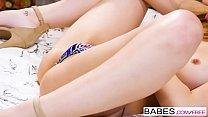 Babes - (JoselineKelly) - Criminal Passion Part 3