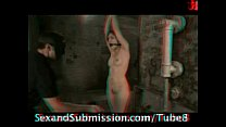 3D compilation BDSM anaglyph red cyan preview image