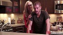 MILF Helps Son Through Emotional Turmoil