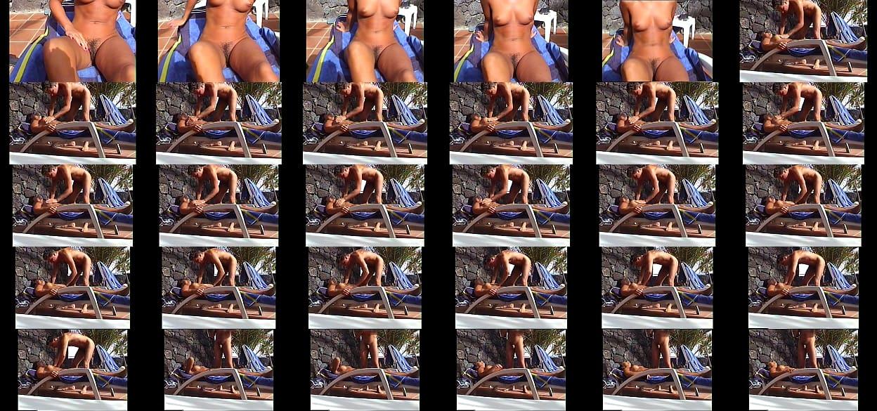 Daphne Joy Naked