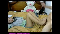 18yo Teen Sex 1 Footjob and Sex, Free Porn (enjoypornhd.com) video