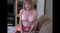 Afternoon Sex With My Horny Granny pornhub video