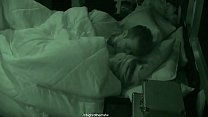 BB19 USA : Mark and Elena Dryhumping