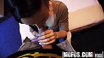 Mofos - Public Pick Ups - Double-Teaming That Piece of Ass starring Lucie preview image