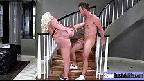 Sex Tape With Big Melon Tits Horny Mature Wife (alura jenson) video-02