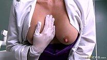 rk porn - Hot Doctor Monique Alexandertake Big Dick thumbnail