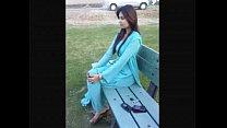 Attractive Pakistani hijab Slutty chicks talking regarding Arabic muslim Paki Sex in Hindustani at S صورة