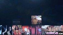 Missy Martinez Curvy Oiled Butt Girl Enjoy On Cam Anal Sex Video 25