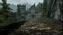Skyrim - Curiosidades divertidas -Part 1-