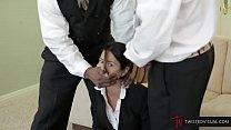 Asian Milf Porn Star Dana Vespoli Destroyed By BBCs Rough Anal Threesome DP - 9Club.Top