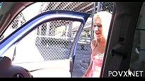 Britney Beth In Stunning POV Life Xvideo's Thumb